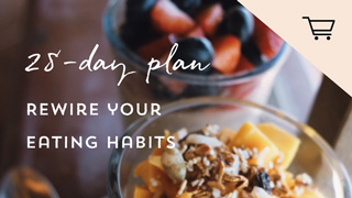28-Day Rewire your Eating