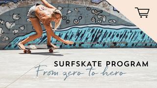 SurfSkate Program